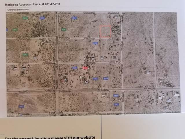 34920 W Euclid Avenue, Tonopah, AZ 85354 (MLS #5982046) :: Howe Realty