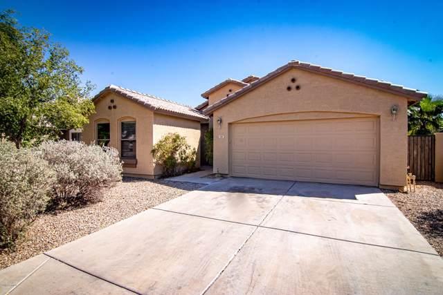 1581 E 10TH Street, Casa Grande, AZ 85122 (MLS #5982049) :: Lifestyle Partners Team