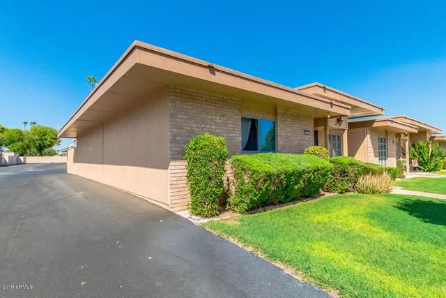 10014 W Hawthorn Drive, Sun City, AZ 85351 (MLS #5982054) :: The Carin Nguyen Team