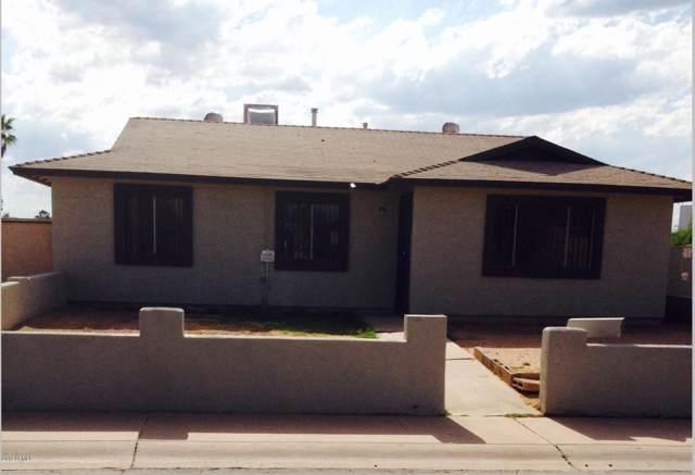 5202 S 46TH Street, Phoenix, AZ 85040 (MLS #5982055) :: Lifestyle Partners Team