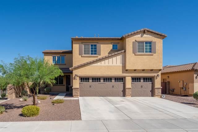 17164 W Echo Lane, Waddell, AZ 85355 (MLS #5982061) :: Cindy & Co at My Home Group