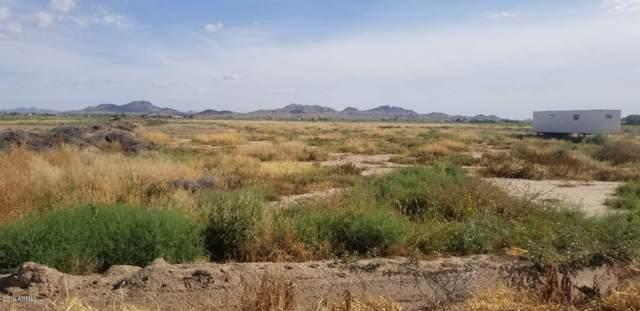 0 E Mc 85 Road, Buckeye, AZ 85326 (MLS #5982066) :: Devor Real Estate Associates