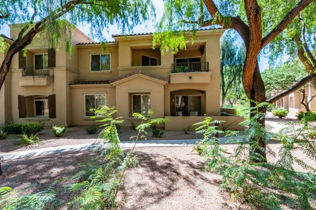 11000 N 77TH Place #2085, Scottsdale, AZ 85260 (MLS #5982072) :: Cindy & Co at My Home Group