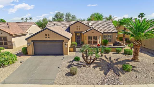 20037 N Clear Canyon Drive, Surprise, AZ 85374 (MLS #5982077) :: The Carin Nguyen Team