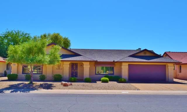 13907 W Oak Glen Drive, Sun City West, AZ 85375 (MLS #5982090) :: The Carin Nguyen Team