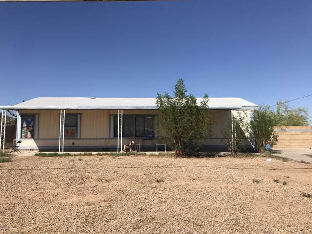 6914 W Paradise Lane, Peoria, AZ 85382 (MLS #5982106) :: Arizona Home Group