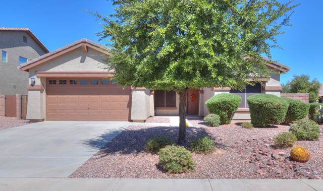 43874 W Stonecreek Road, Maricopa, AZ 85139 (MLS #5982112) :: The Carin Nguyen Team