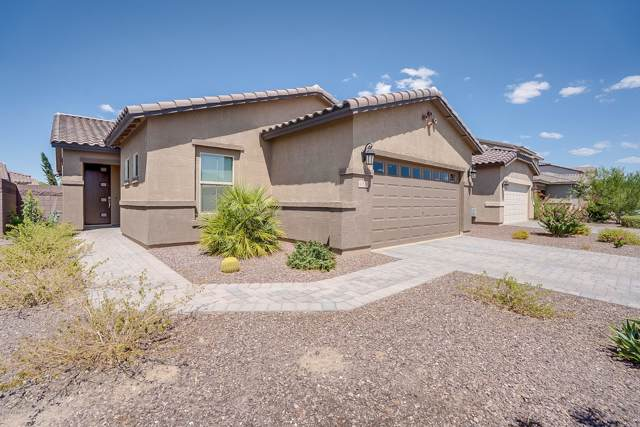 41528 N Willow Court, San Tan Valley, AZ 85140 (MLS #5982116) :: The Carin Nguyen Team