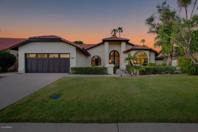 8606 E San Felipe Drive, Scottsdale, AZ 85258 (MLS #5982119) :: My Home Group