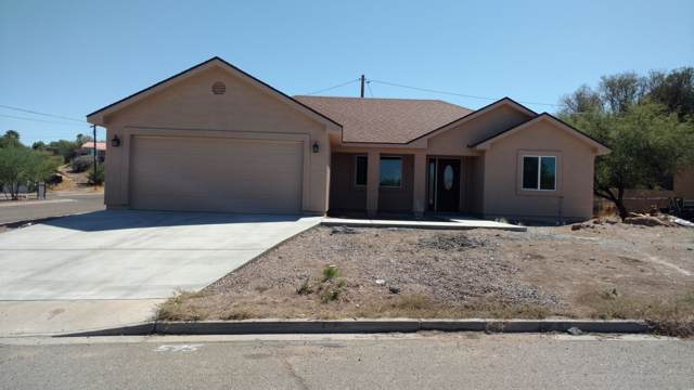 545 Via Corte Drive, Wickenburg, AZ 85390 (MLS #5982130) :: The Carin Nguyen Team