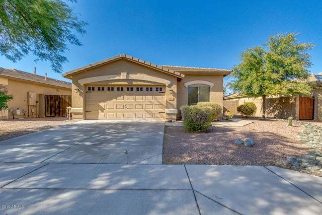 1986 W Tanner Ranch Road, Queen Creek, AZ 85142 (MLS #5982131) :: The Carin Nguyen Team