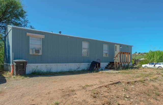 20459 E Aztec Trail, Mayer, AZ 86333 (MLS #5982133) :: The Carin Nguyen Team