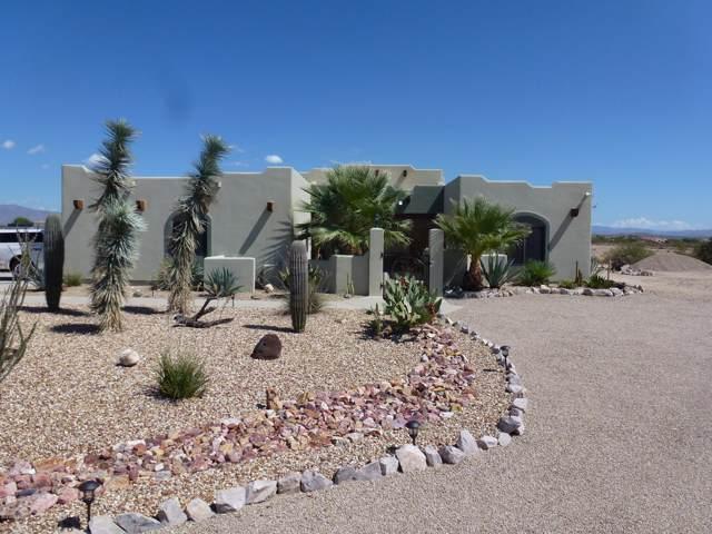 21800 W Gibson Way, Wickenburg, AZ 85390 (MLS #5982134) :: Lifestyle Partners Team