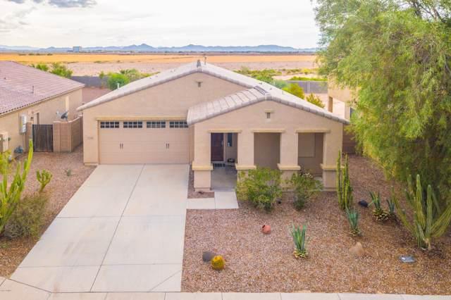 17416 N Rosa Drive, Maricopa, AZ 85138 (MLS #5982176) :: CANAM Realty Group
