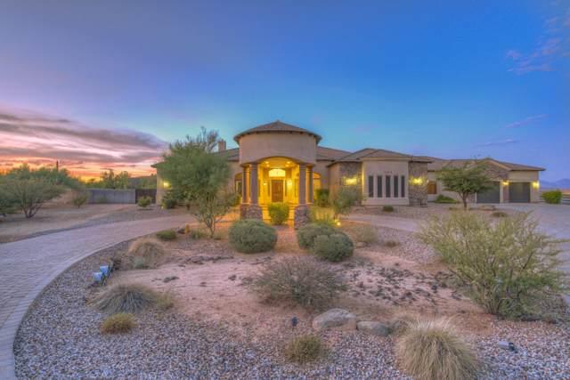 14214 E Lone Mountain Road, Scottsdale, AZ 85262 (MLS #5982203) :: Arizona Home Group