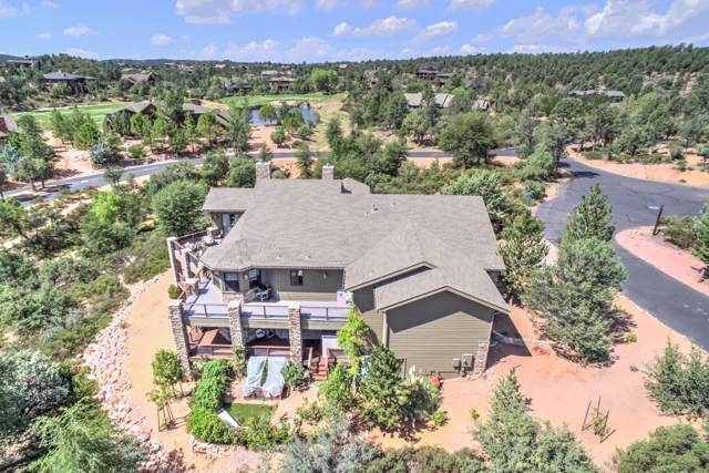 2803 E Golden Rod Circle, Payson, AZ 85541 (MLS #5982213) :: Kepple Real Estate Group