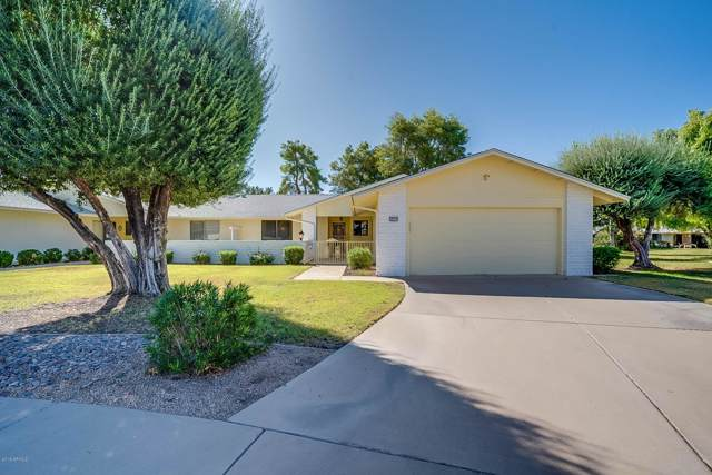 12715 W Prospect Drive, Sun City West, AZ 85375 (MLS #5982230) :: Revelation Real Estate