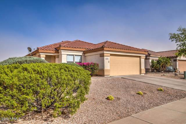 2269 S Palo Verde Drive, Apache Junction, AZ 85120 (MLS #5982242) :: Lifestyle Partners Team