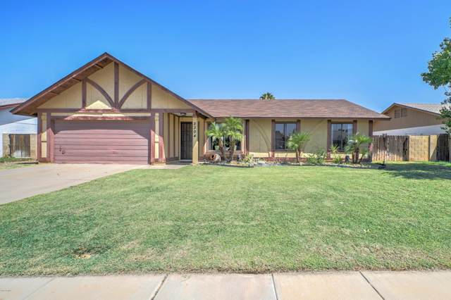 2304 E Carmel Avenue, Mesa, AZ 85204 (MLS #5982243) :: Relevate | Phoenix