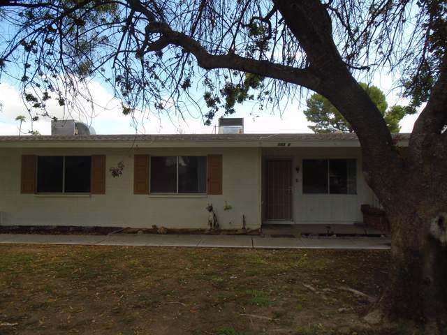 10364 W Deanne Drive, Sun City, AZ 85351 (MLS #5982247) :: The AZ Performance Realty Team