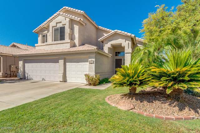 716 N Bradley Drive, Chandler, AZ 85226 (MLS #5982252) :: The Daniel Montez Real Estate Group