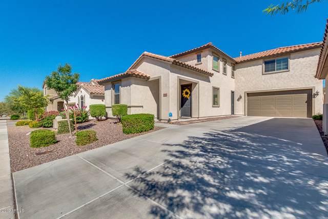 7410 W Palo Brea Lane, Peoria, AZ 85383 (MLS #5982259) :: Howe Realty