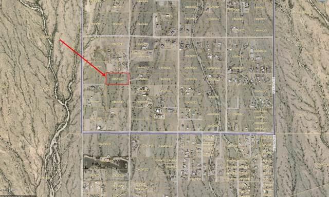 0 N 169th Avenue, Surprise, AZ 85387 (MLS #5982261) :: Riddle Realty Group - Keller Williams Arizona Realty