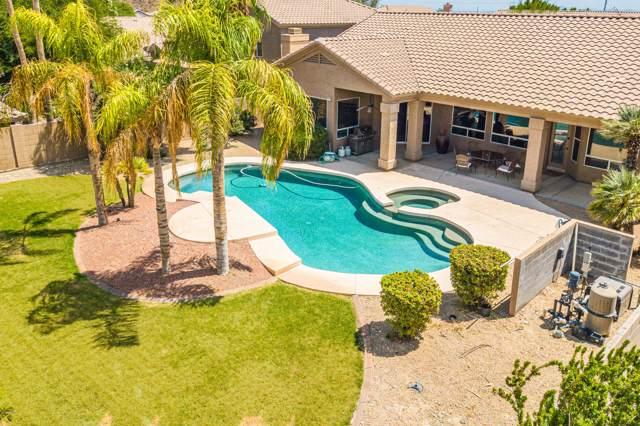 118 W Briarwood Terrace, Phoenix, AZ 85045 (MLS #5982263) :: Lifestyle Partners Team