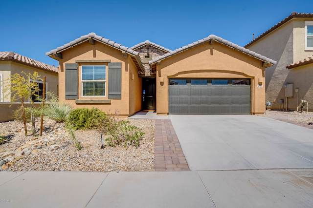 1720 W Cottonwood Lane, Phoenix, AZ 85045 (MLS #5982271) :: Lifestyle Partners Team
