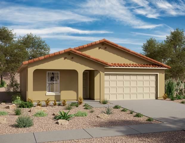 953 W Kachina Drive, Coolidge, AZ 85128 (MLS #5982275) :: Revelation Real Estate