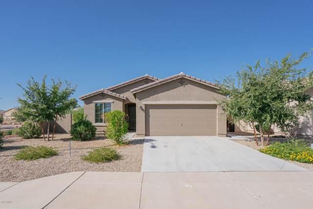 202 N 109TH Drive, Avondale, AZ 85323 (MLS #5982278) :: The Garcia Group