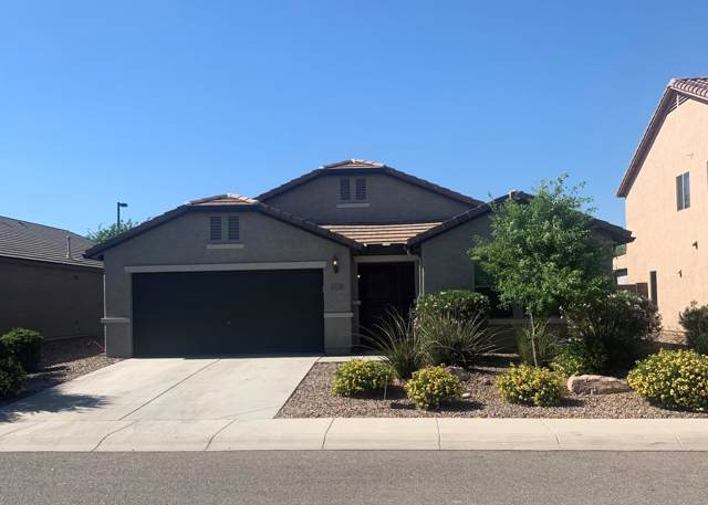 8062 W Pleasant Oak Way, Florence, AZ 85132 (MLS #5982282) :: Lifestyle Partners Team