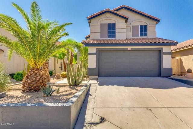 403 E Glenhaven Drive, Phoenix, AZ 85048 (MLS #5982286) :: Lifestyle Partners Team