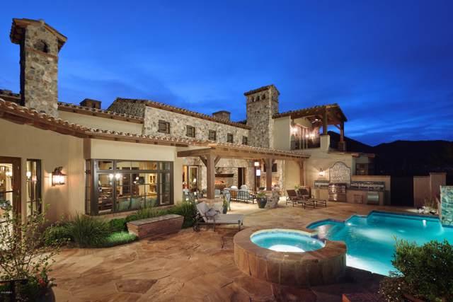10831 E Windgate Pass Drive, Scottsdale, AZ 85255 (MLS #5982294) :: Conway Real Estate
