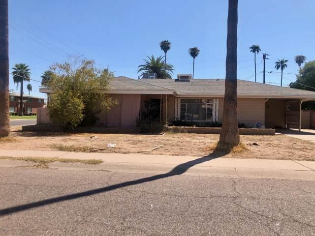 1701 W Highland Avenue, Phoenix, AZ 85015 (MLS #5982300) :: CC & Co. Real Estate Team