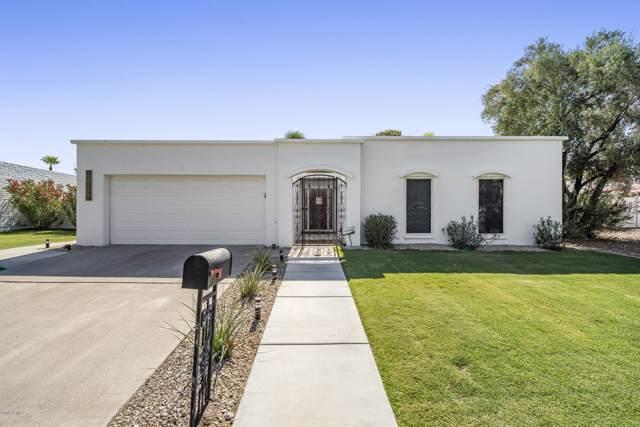 13827 N Burning Tree Place, Phoenix, AZ 85022 (MLS #5982347) :: The Kenny Klaus Team