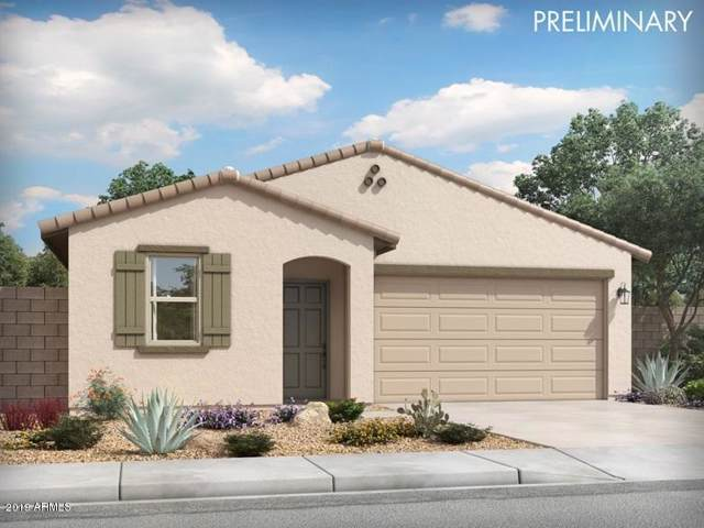 13262 N 143RD Avenue, Surprise, AZ 85379 (MLS #5982354) :: Sheli Stoddart Team | West USA Realty