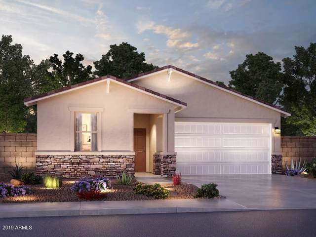 6985 E Mallard Court, San Tan Valley, AZ 85143 (MLS #5982365) :: The Laughton Team