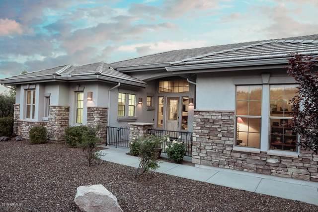 5490 W Carma Circle, Prescott, AZ 86305 (MLS #5982389) :: The Ramsey Team