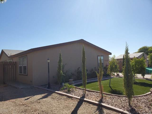 7703 E Frito Avenue, Mesa, AZ 85208 (MLS #5982393) :: Revelation Real Estate