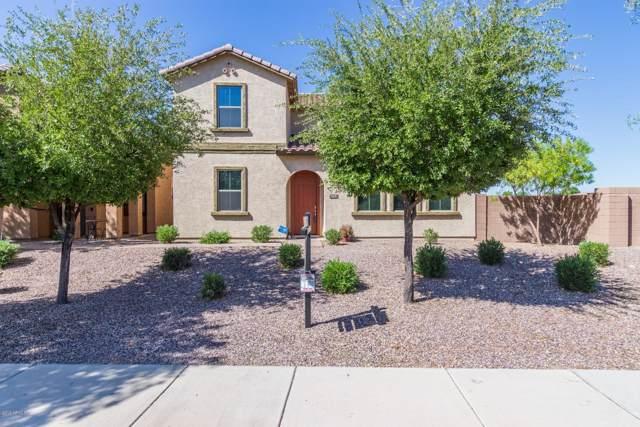 4714 W Fremont Road, Laveen, AZ 85339 (MLS #5982417) :: Selling AZ Homes Team