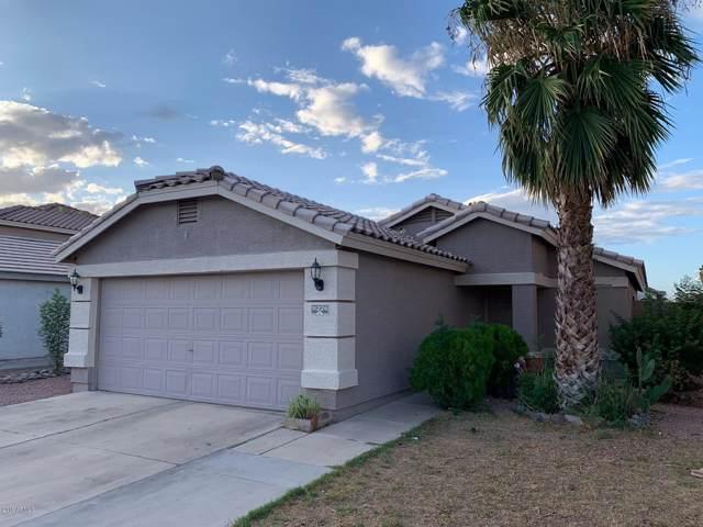 11224 W Glenrosa Avenue, Phoenix, AZ 85037 (MLS #5982439) :: The Kenny Klaus Team