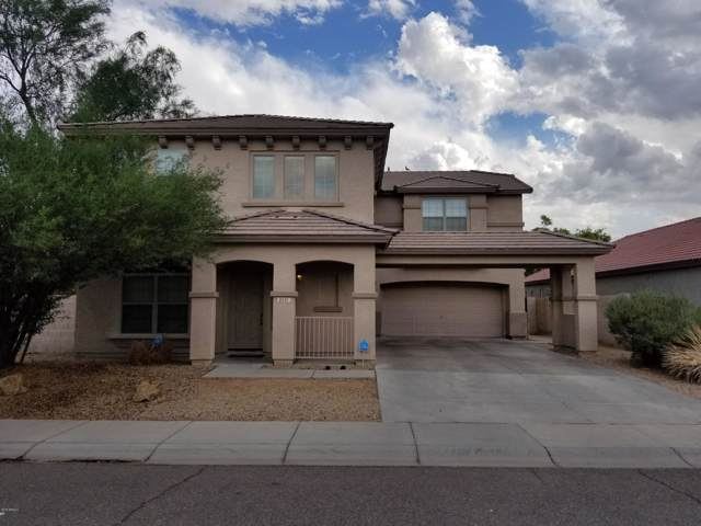 8531 W Flavia Haven, Tolleson, AZ 85353 (MLS #5982445) :: Team Wilson Real Estate