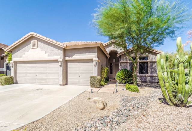 4164 E Maya Way, Cave Creek, AZ 85331 (MLS #5982447) :: The W Group