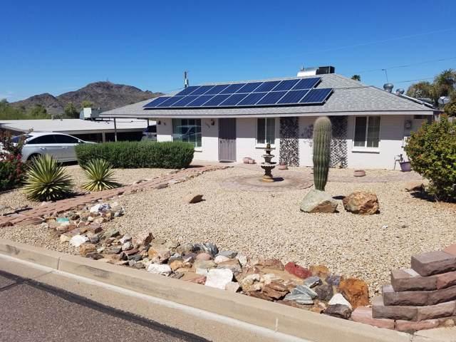 1506 E Mission Lane, Phoenix, AZ 85020 (MLS #5982449) :: The AZ Performance Realty Team