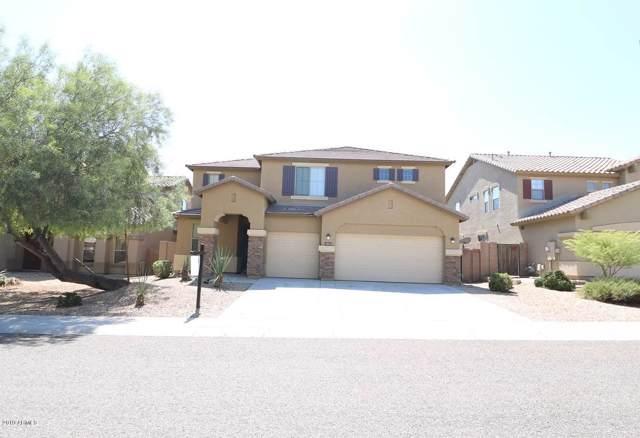 18023 W Brown Street, Waddell, AZ 85355 (MLS #5982511) :: Conway Real Estate