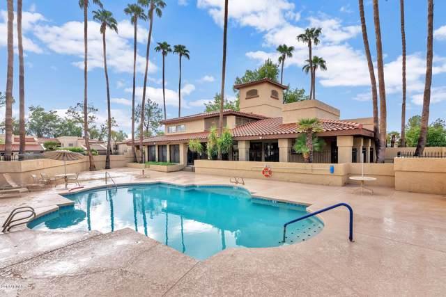 8315 N 21ST Drive G205, Phoenix, AZ 85021 (MLS #5982523) :: Cindy & Co at My Home Group