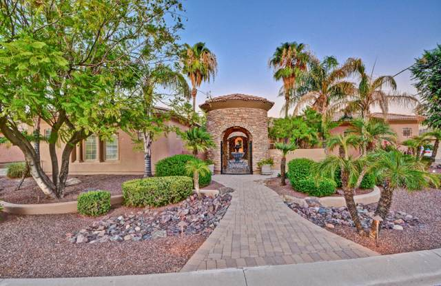 325 N Cloverfield Circle, Litchfield Park, AZ 85340 (MLS #5982536) :: The Garcia Group