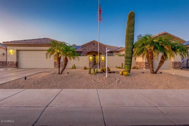 14730 W Black Gold Court, Sun City West, AZ 85375 (MLS #5982540) :: The Kenny Klaus Team
