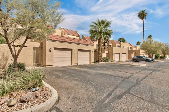 2524 S El Paradiso Drive #56, Mesa, AZ 85202 (MLS #5982545) :: Keller Williams Realty Phoenix